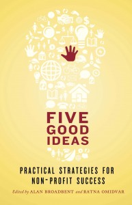 Five Good Ideas Book Cover