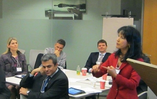 Jennifer Lynn, CEO, LCI Associates| Diversity Advantage International