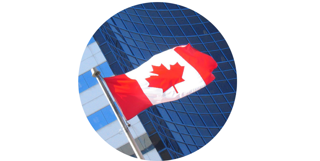 LCI Client - Coaching - Government of Canada round