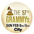 The 57th GRAMMY Awards - 2015