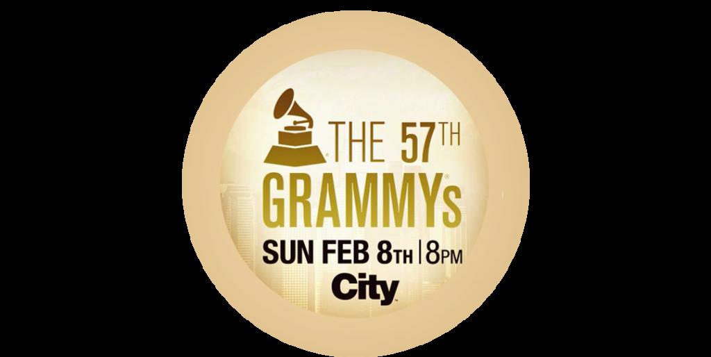 57th GRAMMY Awards
